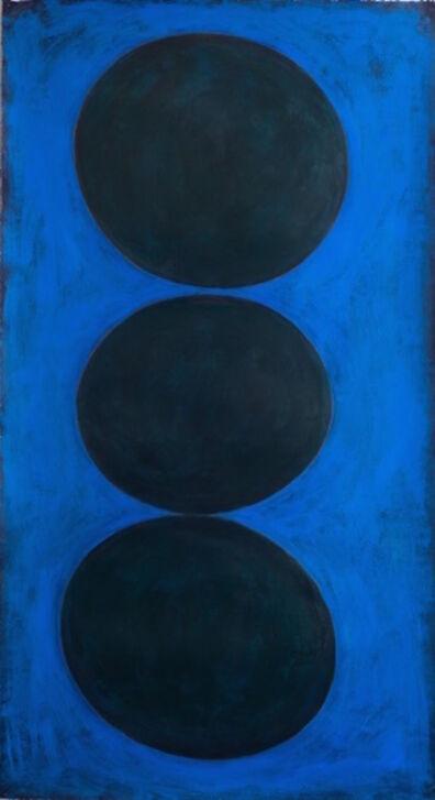 Ellen Chuse, 'Azul', 2019