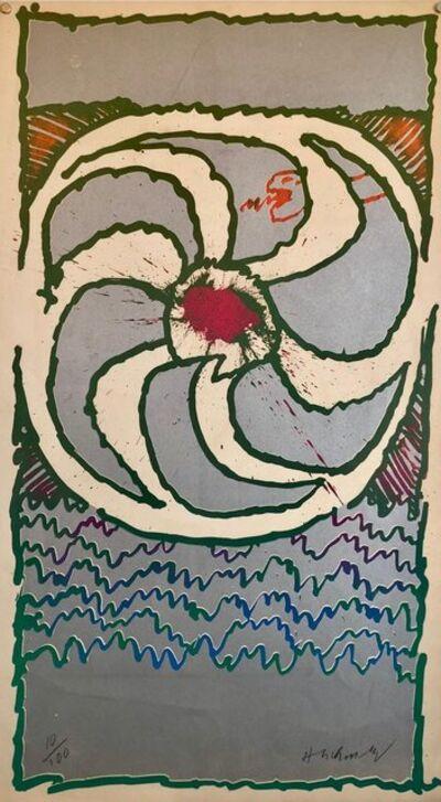 Pierre Alechinsky, 'Untilted', 20th Century