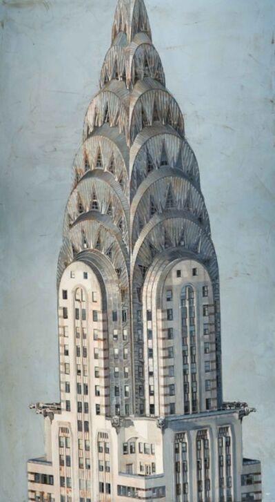 Patrick Pietropoli, 'Chrystler Tower', 2020