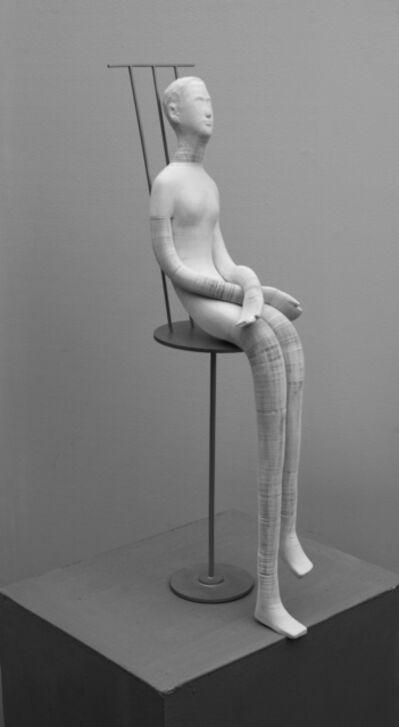 Li Hongbo 李洪波, 'Doll', 2012