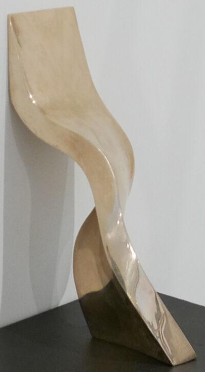 Stephanie Bachiero, 'Push'