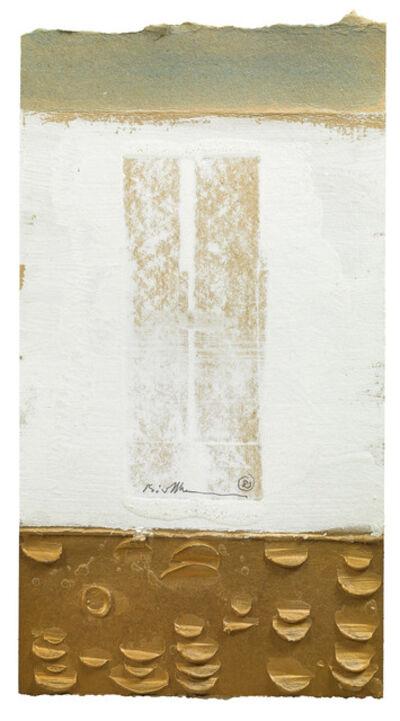 Hans Bischoffshausen, 'Lauter neue Sommersachen', 1983