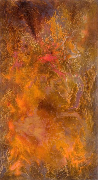 Ruggero Vanni, 'Igneo Paludis II - Fiery Marsh', 2006