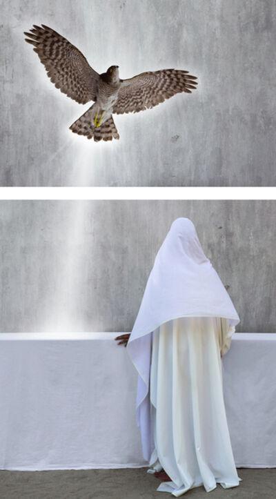 Maïmouna Guerresi, 'Sparrowhak 1', 2014
