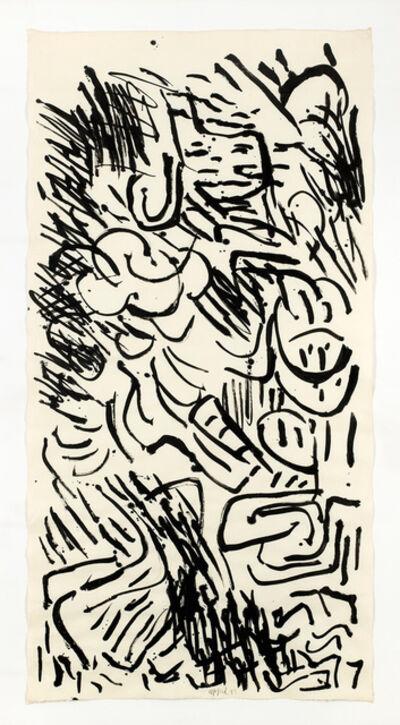 Karel Appel, 'Composition #7', 1995