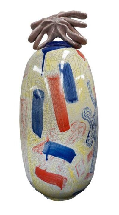 Ray Smith, 'Vase 3', 2018