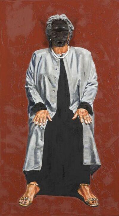 Margaret Rose Vendryes, 'Bete Toni', 2020