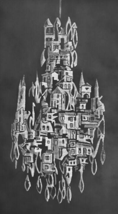 John Bowman, 'Citadel', 2017