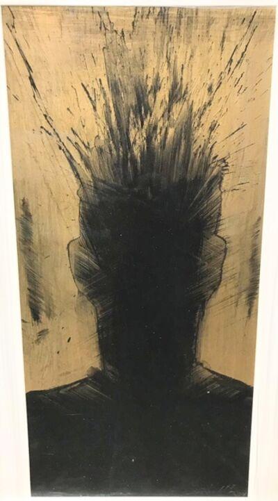Richard Hambleton, 'Shadow Head', 2004