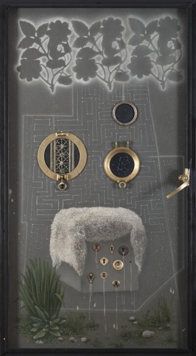 CLAUDIA PEÑA, 'Caja Negra', 2016