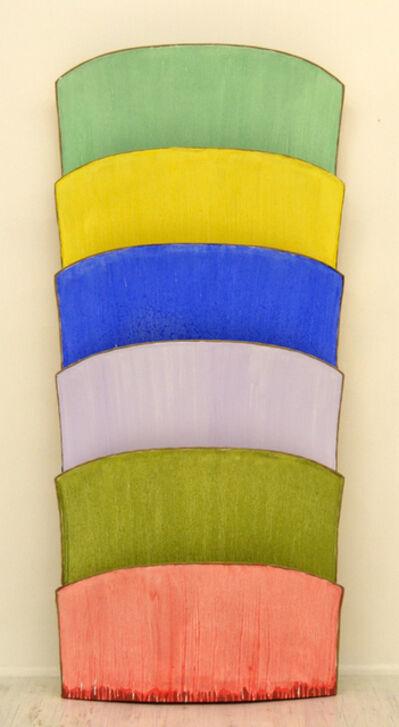 Ron Gorchov, 'Untitled', 2015