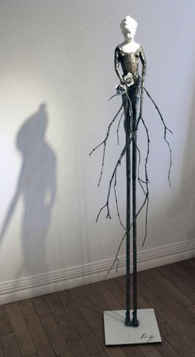 Marie-Josée Roy, 'Roborative', 2019
