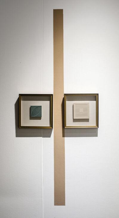 Lorena Marchetti, 'Living - Object I and II', 2019