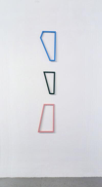 Gary Schlingheider, 'playground mini', 2019