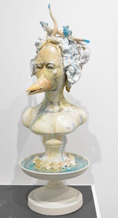 Lisa Clague, 'Cuckoo', 2019
