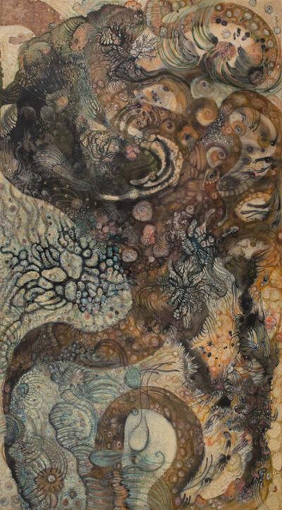 Izabella Ortiz, 'Water Memories', 2018