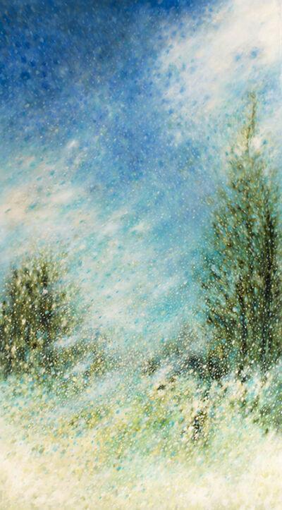 Sheri Bakes, 'Deerpass Solitude', 2020