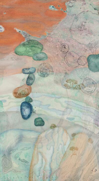 Natasha Perekhodenko, 'Soaring Stones', 2014