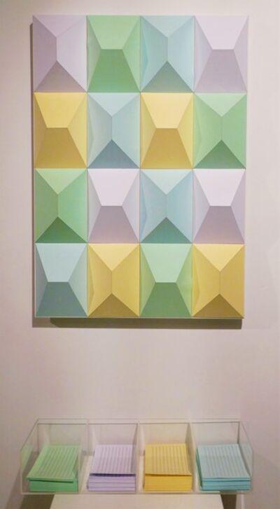 Gabriel Acevedo Velarde, 'Art Piece Nº 7', 2011