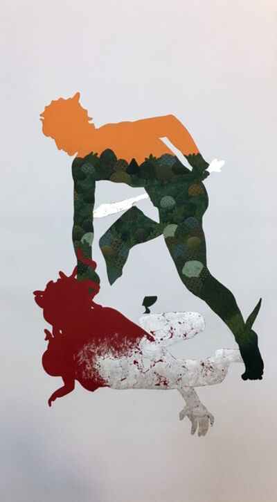Waseem Ahmed, 'Untitled', 2016