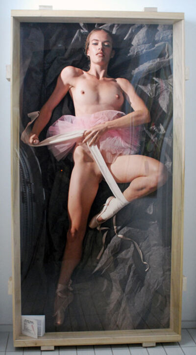 Guy Le Baube, 'Dancer', 2012