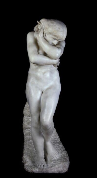 Auguste Rodin, 'Eve'