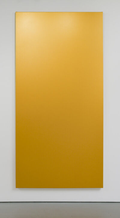 Henry Codax, 'Untitled (Gold)', 2018