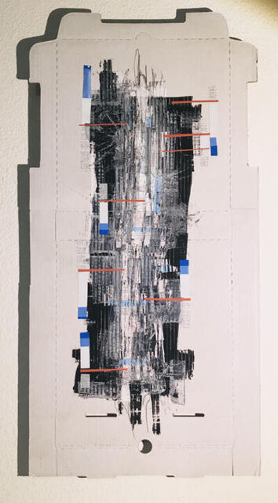 David Baird, 'Lament #3', 2021