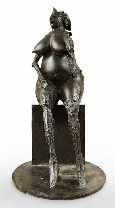 César Baldaccini, 'Ginette', 1958