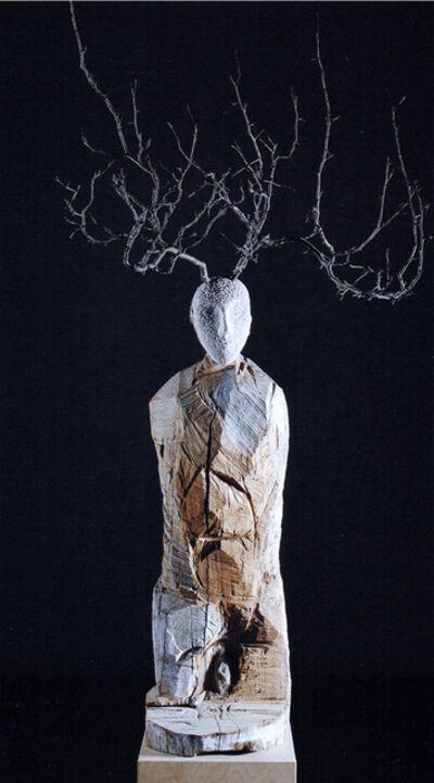 Ted Fullerton, 'Osiris #1 (Tree)', 2020