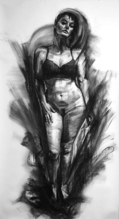 Shaina Craft, 'Refractory', 2017