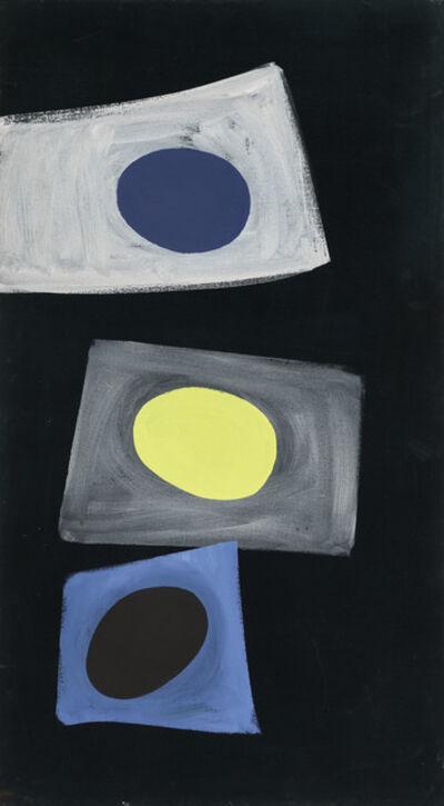 John McLean, 'Jongleur', 2000
