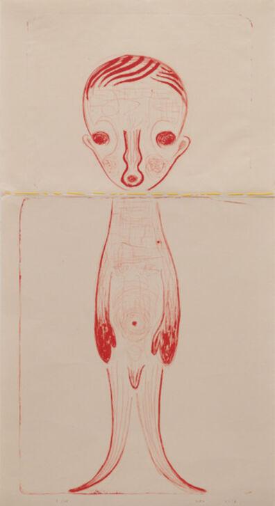 Izumi Kato, 'Untitled 23', 2018