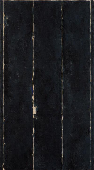 Mala Breuer, '1978 (black)', 1978