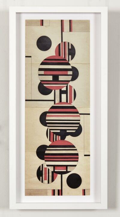Sandu Darie, 'Untitled', 1950's
