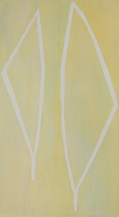 Mary Simpson, 'Leto 勒托', 2014