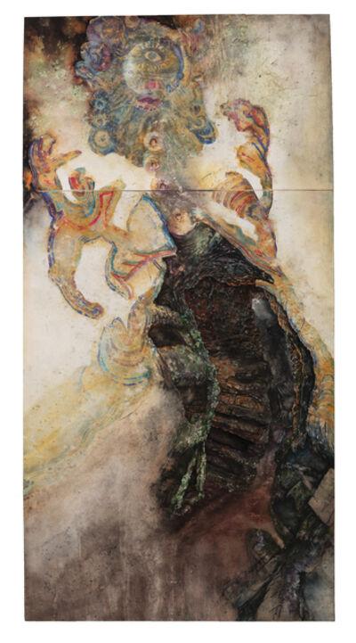 Thomas Lyon Mills, 'Rumi 30 IX 1207', 2002-2018