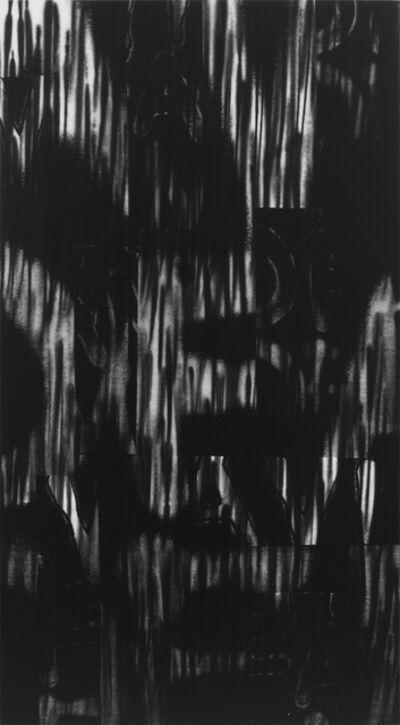 Adam Pendleton, 'Untitled (A Victim of American Democracy)', 2016