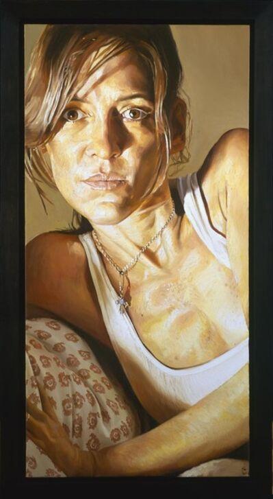 Stephen Wright, 'L.C. (Silver Cross)', 2007