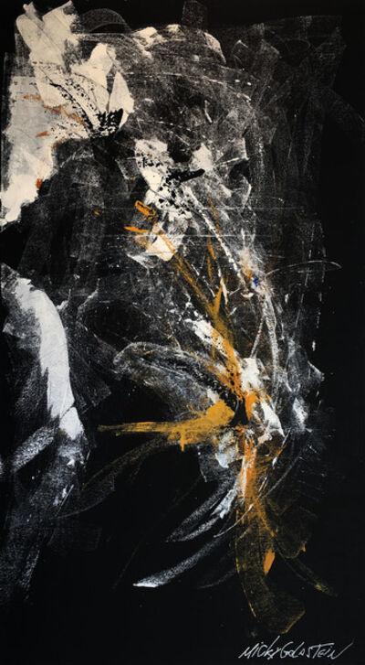 Micky Goldstein, 'ANONYMOUS PORTRAIT 8', 2018