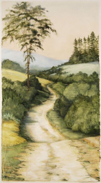 Marguerite Robichaux, 'Hairpin Turn', 2004