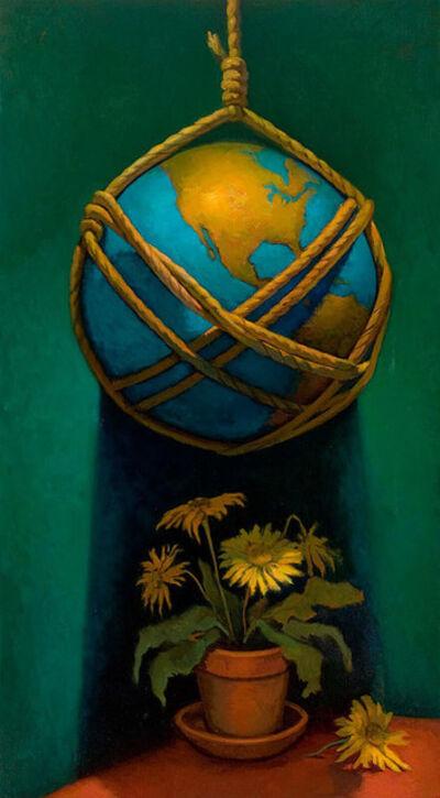 Leona Shanks, 'Eclipse ', ca. 2012