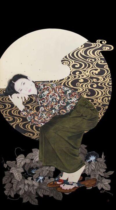 I-Sheng KAO, '飛蚊症2', 2019