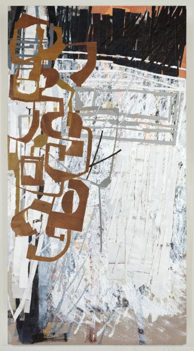 Aimée Farnet Siegel, 'Breather or Field Play', 2019