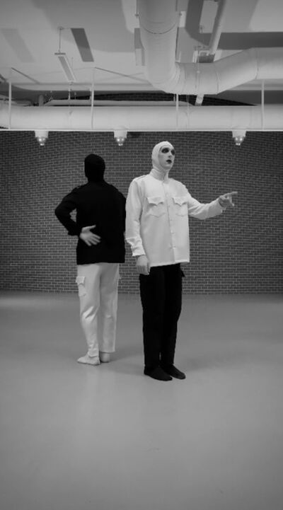 Babak Golkar, 'Rehearsal - Act III March', 2019
