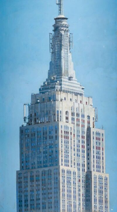 Patrick Pietropoli, 'Empire State', 2020