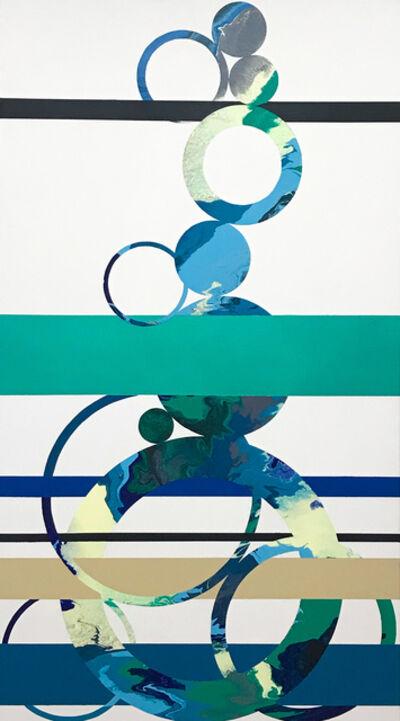 Eleni Pratsi, 'Composition No 113', 2018