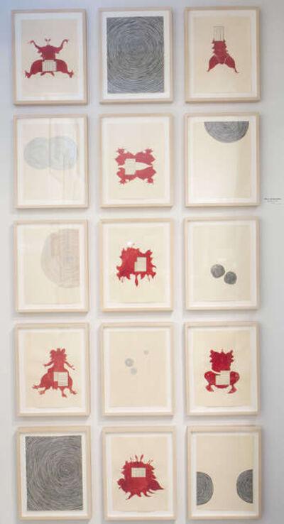 Nina Lola Bachhuber, 'Untitled', 2004