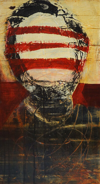 Eve Ozer, 'Beduin', 2018
