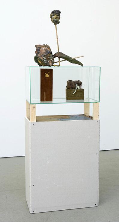Matthew Monahan, 'Wood Sounds', 2005